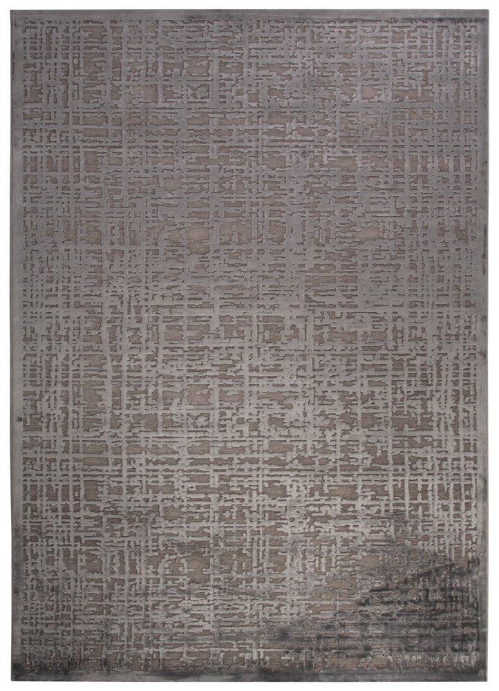 Fables Rug in Paloma & Castle Rock design by Jaipur