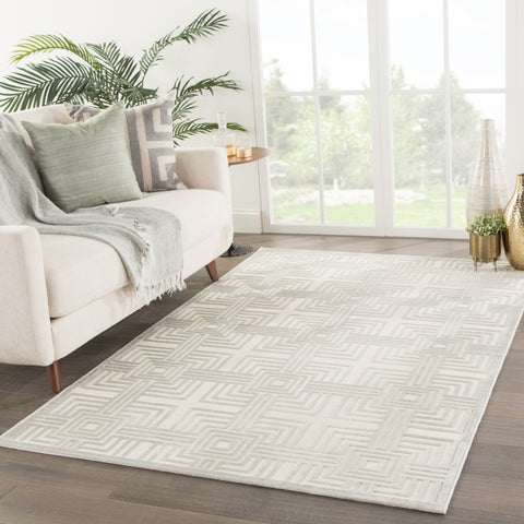 Issaic Trellis Area Rug design by Jaipur Living
