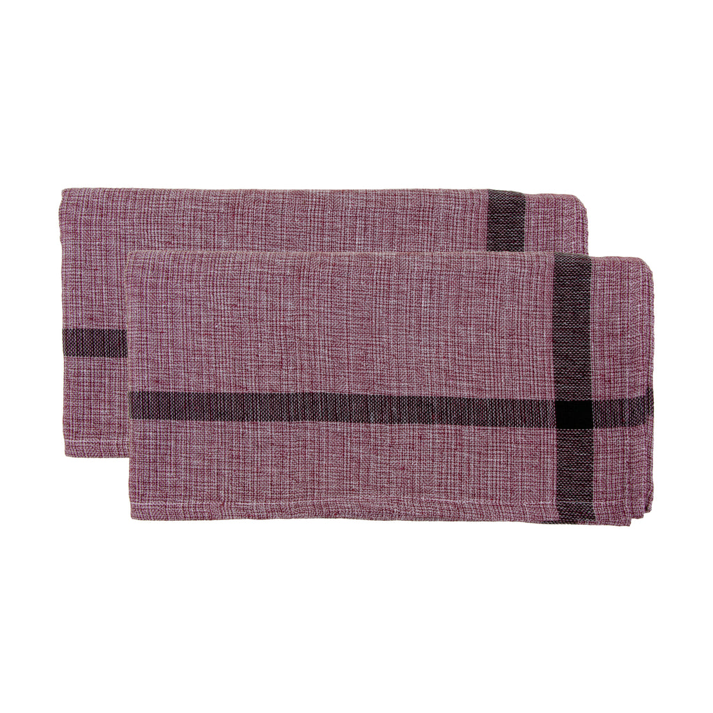 Found Towels in Various Colors by Sir/Madam