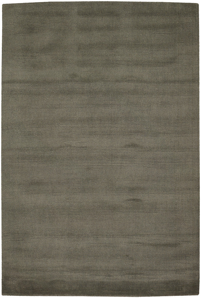 Ferno Collection Hand-Tufted Area Rug in Taupe design by Chandra rugs