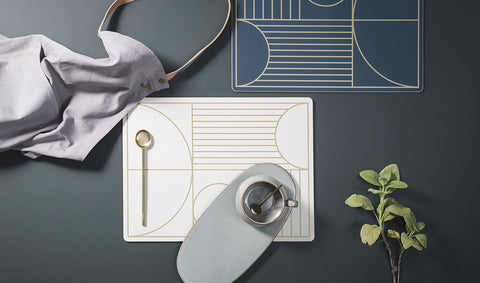Fein Small Spoon design by Ferm Living