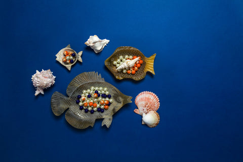 Small Fish Dish design by Siren Song