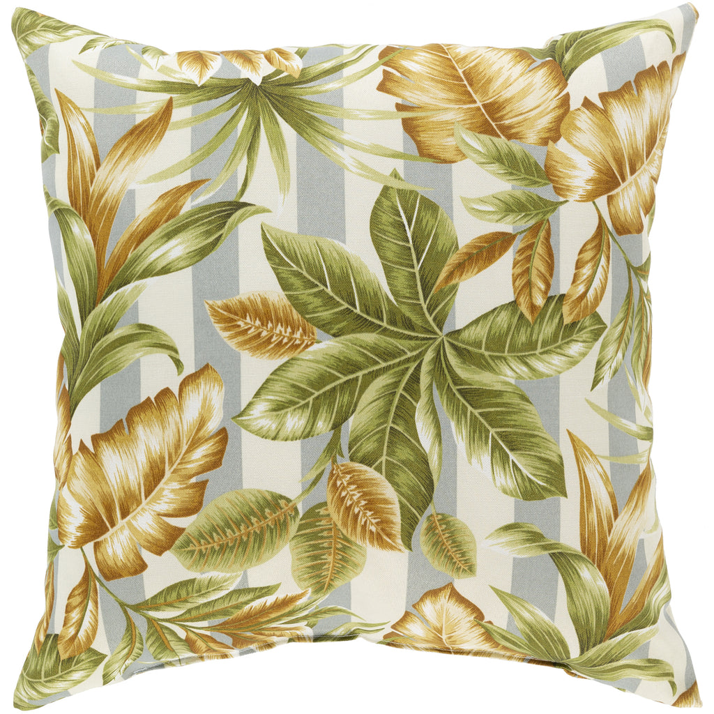 Fountain Woven Pillow