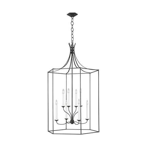 Bantry House Extra Large Lantern by AH By Alexa Hampton