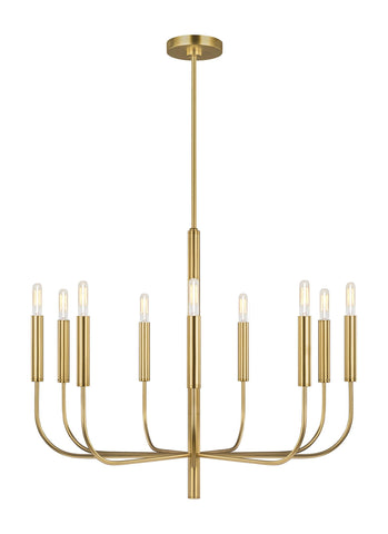 Brianna Medium Chandelier