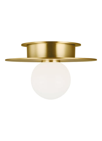 Nodes Small Flush Mount by Kelly by Kelly Wearstler