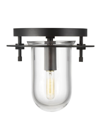 Nuance Extra Small Flush Mount by Kelly by Kelly Wearstler