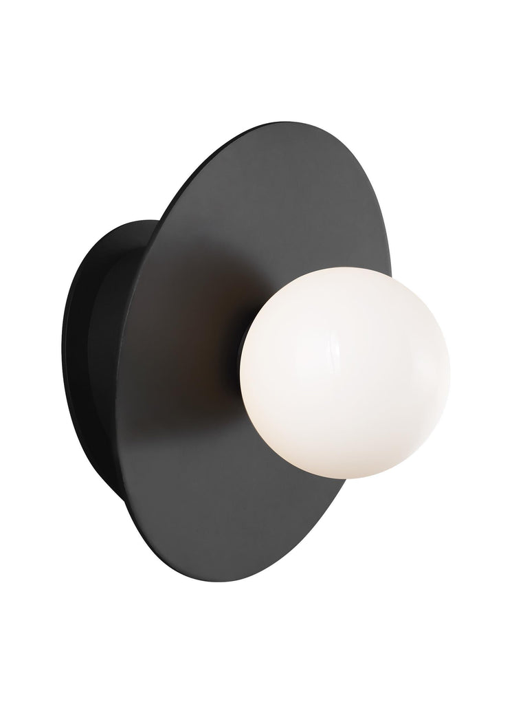 Nodes Angled Wall Sconce by Kelly by Kelly Wearstler