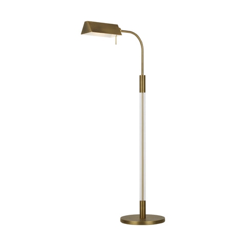 Robert Task Floor Lamp by Lauren Ralph Lauren