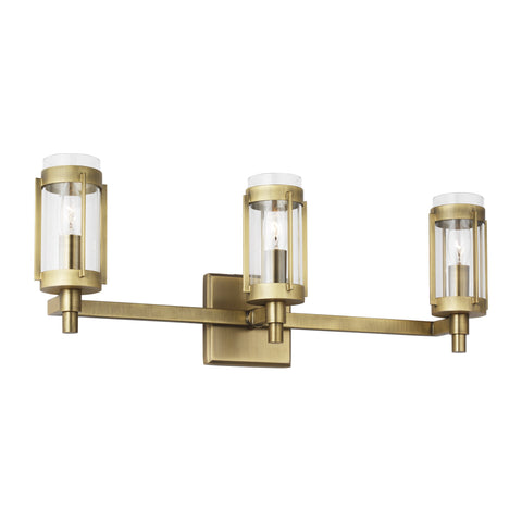 Flynn 3 - Light Vanity by Lauren Ralph Lauren
