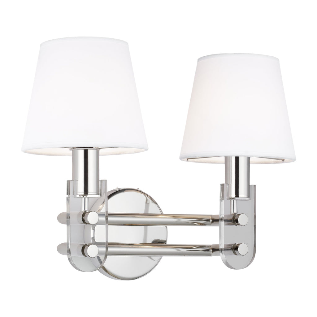 Jake 2 - Light Vanity by Lauren Ralph Lauren