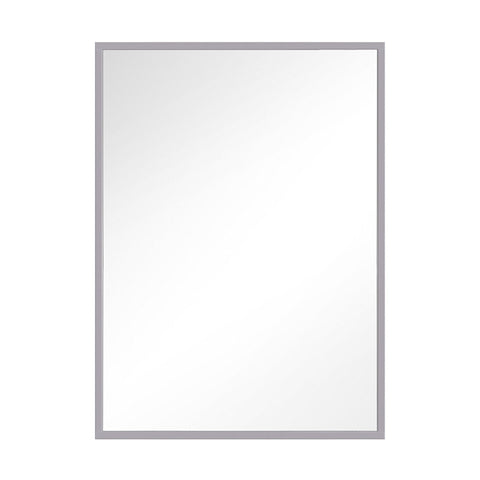 Kit Rectangular Mirror by Feiss