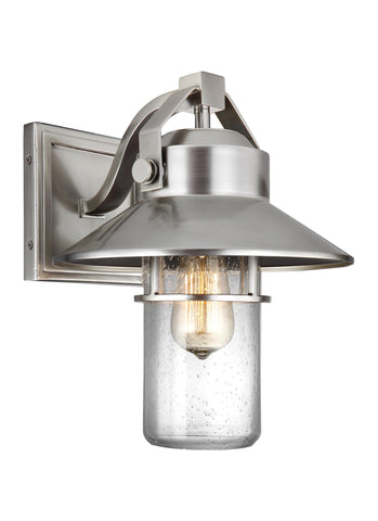 Boynton Medium Lantern by Feiss