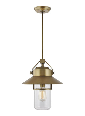 Boynton Large Pendant in Various Colors