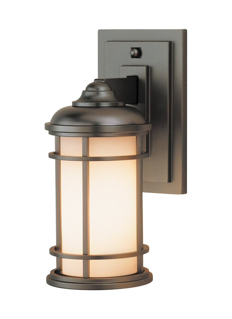 Lighthouse Small Lantern by Feiss