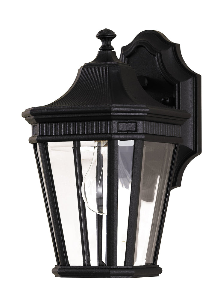 Cotswold Lane Extra Small Lantern by Feiss