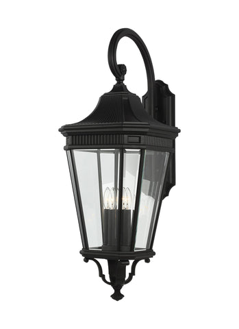 Cotswold Lane Extra Large Lantern by Feiss