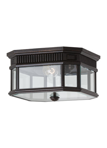 Cotswold Lane Collection 2 - Light Ceiling Fixture by Feiss