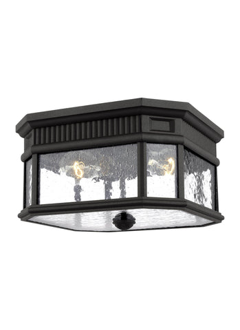 Cotswold Lane Collection 2 - Light Flush Mount by Feiss