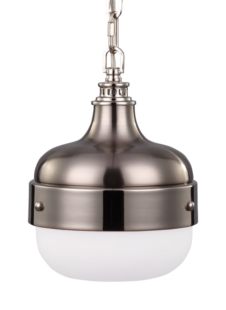 Cadence Collection 1 - Light Mini Pendant by Feiss