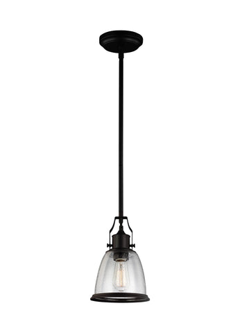 Hobson Mini-Pendant by Feiss