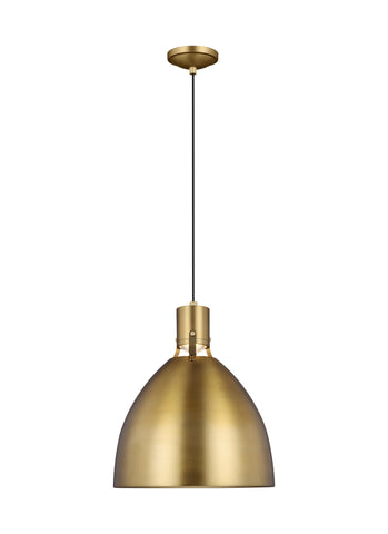 Brynne Medium LED Pendant by Feiss