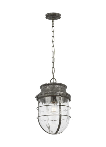 Parson Collection 1 - Light Pendant by Feiss
