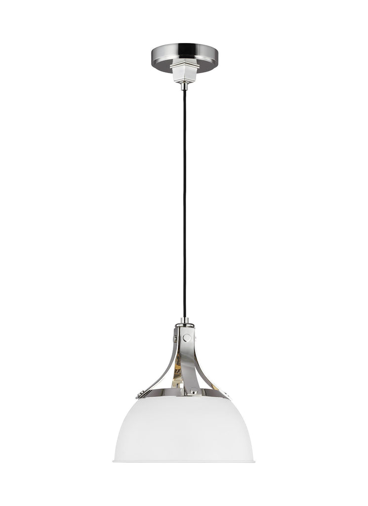 Logan Small Pendant by TOB By Thomas O'Brien