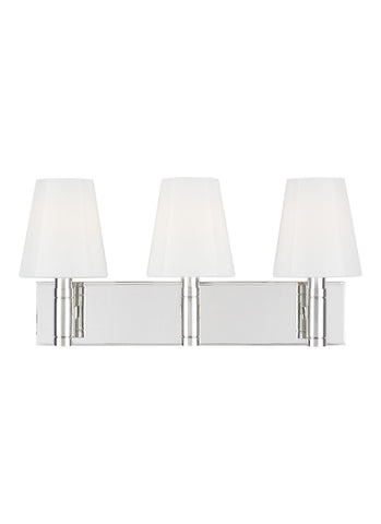 Beckham Classic 3 - Light Vanity by TOB by Thomas O'Brien