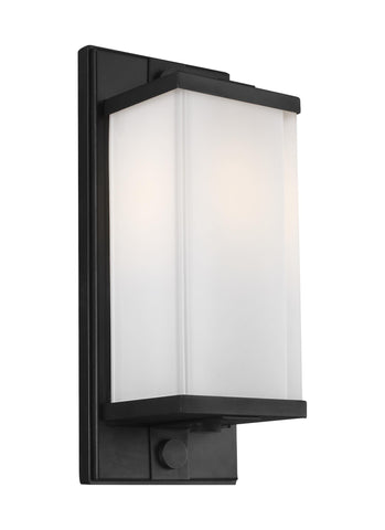 Logan Linear Short Sconce by TOB By Thomas O'Brien
