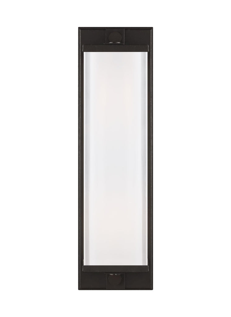 Logan Linear Tall Sconce by TOB by Thomas O'Brien