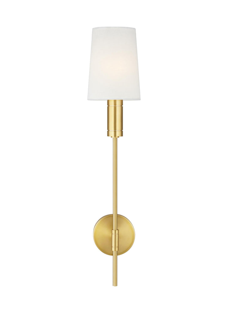 Beckham Modern Sconce by TOB by Thomas O'Brien