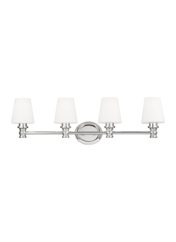 Xavierre Collection 4 - Light Vanity by Feiss