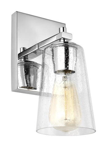 Mercer Collection 1 - Light Wall Sconce by Feiss