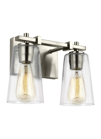 Mercer Collection 2 - Light Vanity by  Feiss