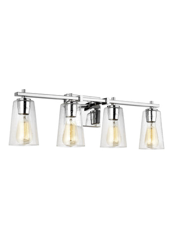 Mercer Collection 4 - Light Vanity by Feiss