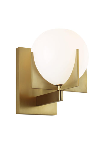Abbott Collection 1 - Light Wall Sconce by Feiss
