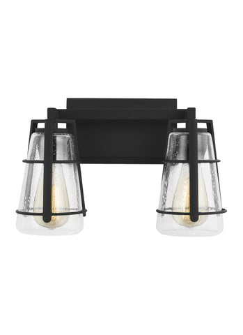 Adelaide Collection 2 - Light Vanity by Feiss