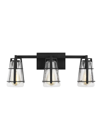 Adelaide Collection 3 - Light Vanity by Feiss
