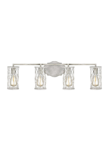 Cosette Collection 4 - Light Vanity by Feiss