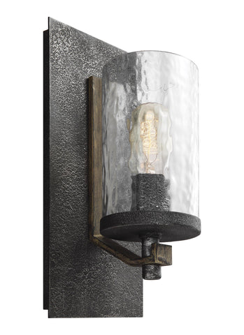 Angelo Collection 1 - Light Wall Sconce by Feiss