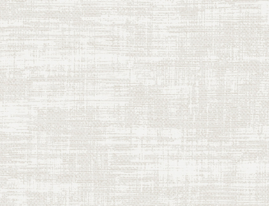 Sample Faux Rug Texture Wallpaper in Winter Fog from the Living With Art Collection by Seabrook Wallcoverings