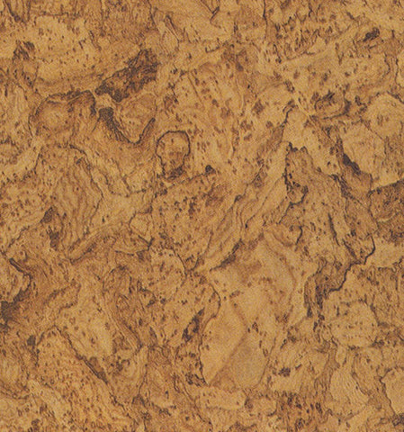 Faux Cork Contact Wallpaper by Burke Decor