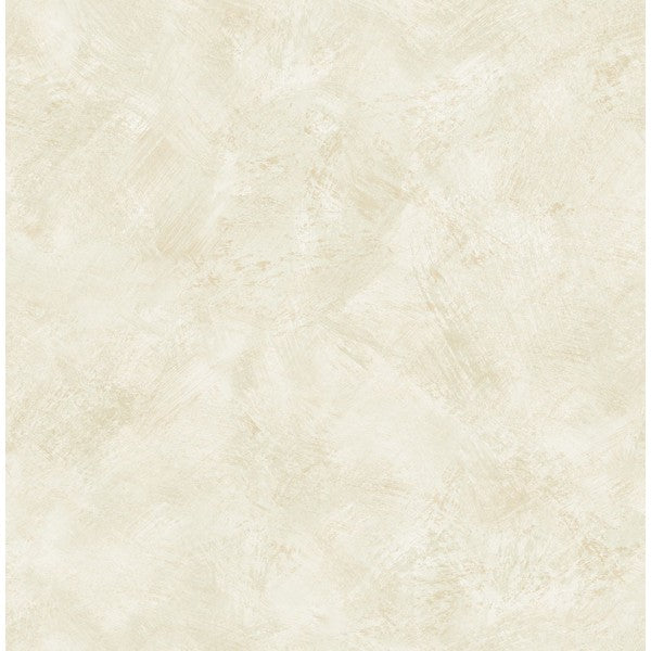 Faux Wallpaper in Tan from the French Impressionist Collection by Seabrook Wallcoverings