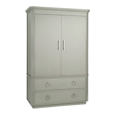 Flex Armoire in Various Finishes