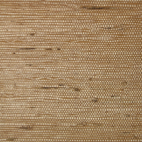 Fine Arrowroot ER130 Wallpaper from the Essential Roots Collection by Burke Decor