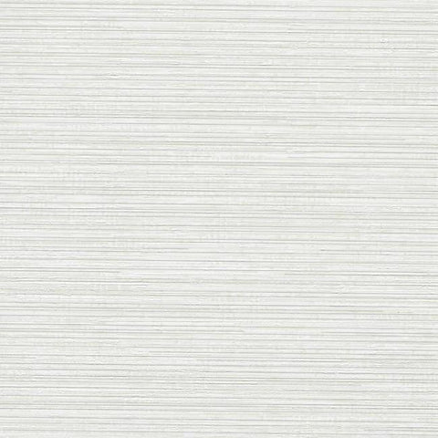Fine Line Wallpaper in Off-White from the Design Digest Collection by York Wallcoverings