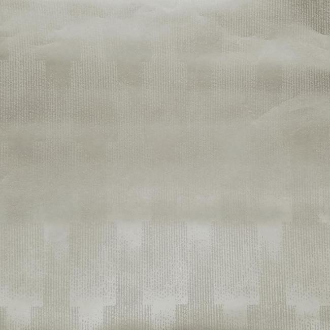 Sample Flapper Wallpaper in Metallics from the Deco Collection by Antonina Vella for York Wallcoverings