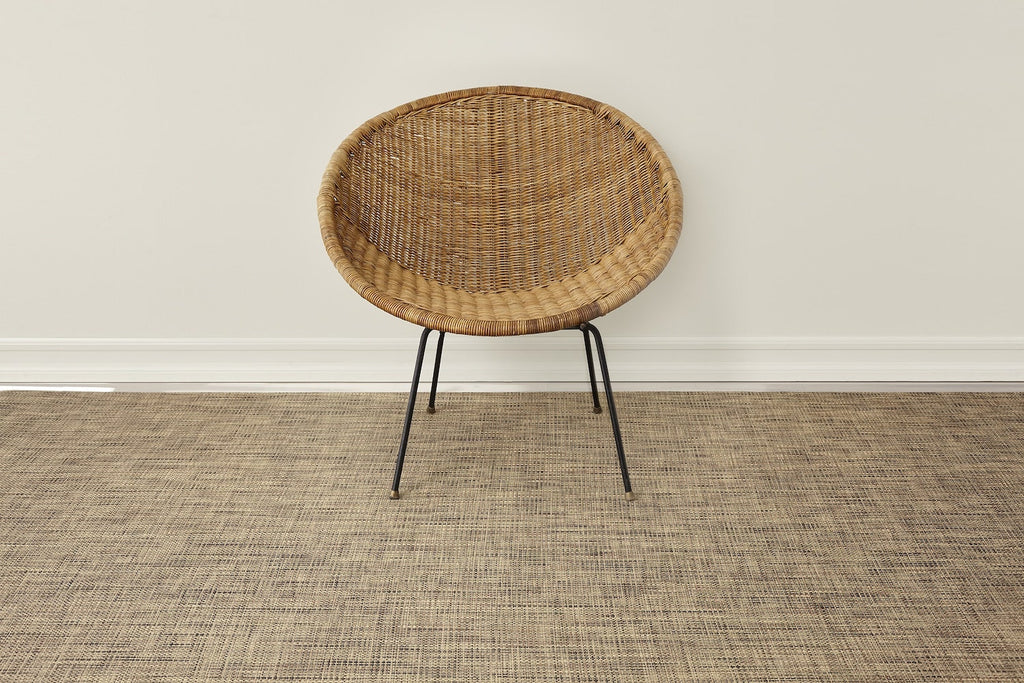 Basketweave Woven Floor Mats by Chilewich