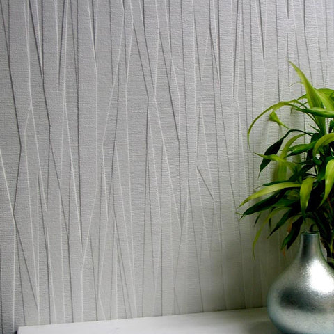 Folded Paper Paintable Textured Wallpaper Design By Brewster Home Fashions